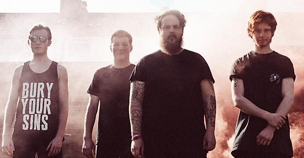 Networks reveal details for 'Enough To Save Us' EP