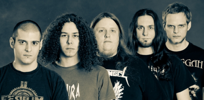 Live review: Psycroptic, Scarred, The Infernal Sea, & Conjurer