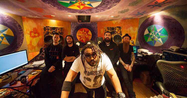 Skindred to release documentary 'Rude Boys For Life'