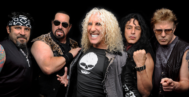 Twisted Sister to headline Bloodstock 2016