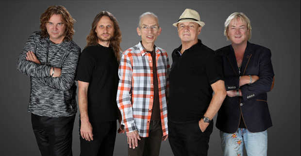 YES announce UK and European tour