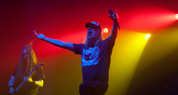 Live Review: Damnation Festival 2015