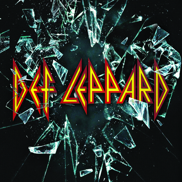 Review: Def Leppard – Self Titled