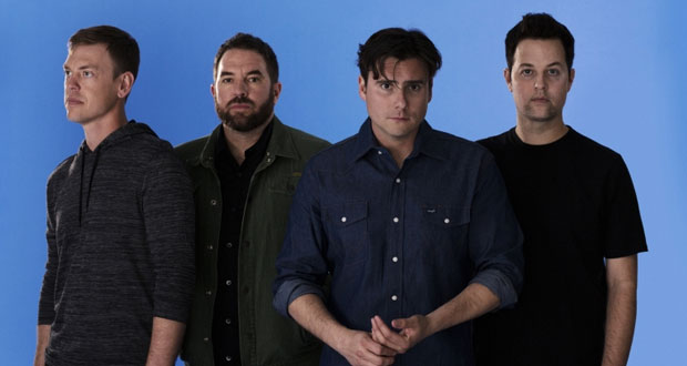 Jimmy Eat World to reissue five classic albums