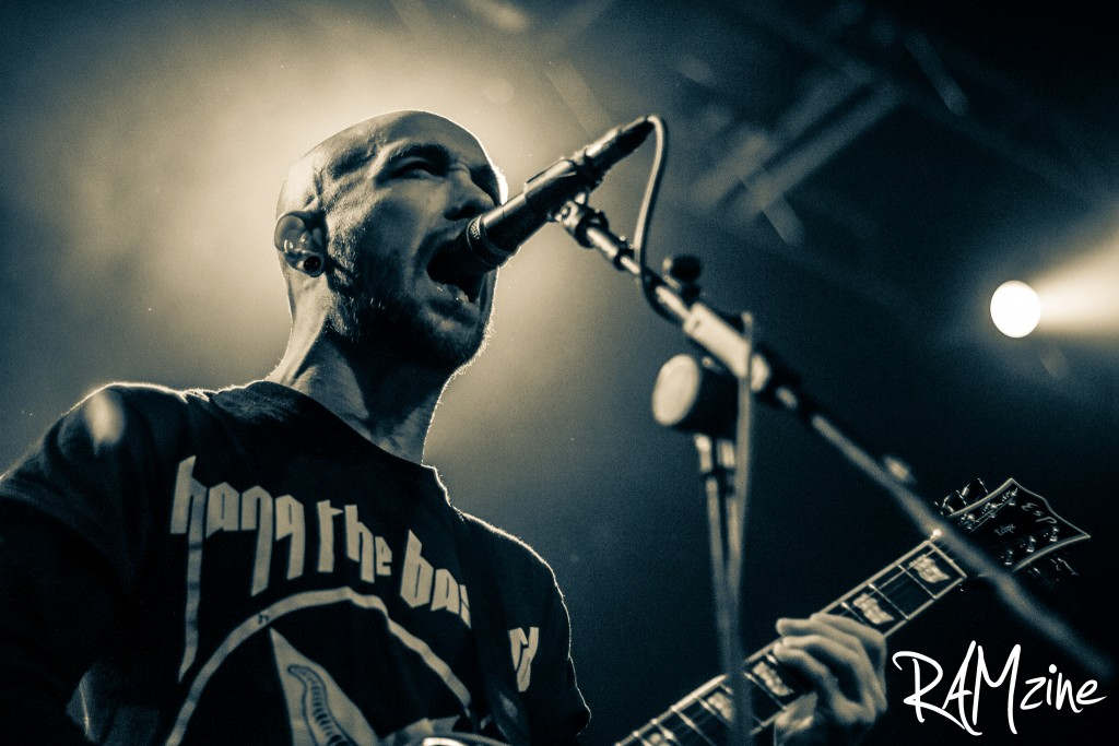 Josh Middleton of SYLOSIS. Photo credit to Jay Russell (Milk & Sugar Photography).