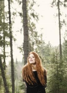 Kari Rueslatten Promo1