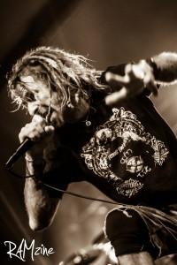 Randy Blythe - Lamb Of God