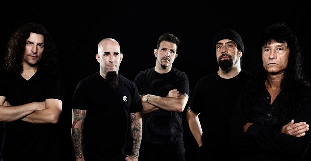 Bloodstock: Anthrax and more announced for 2016