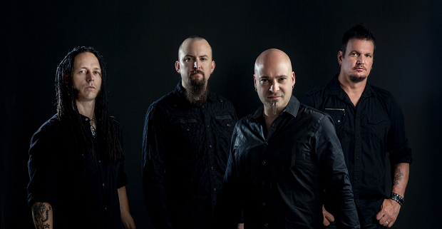 Disturbed unveils new video for hit single 'The Light'