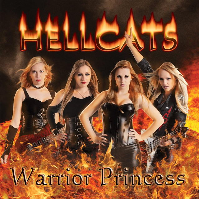 Review: Hellcats – Warrior Princess