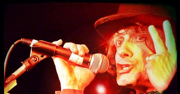 Live Review: Last Great Dreamers, Underworld, Camden