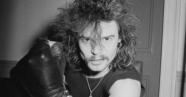 Phil 'Philthy Animal' Taylor dies aged 61