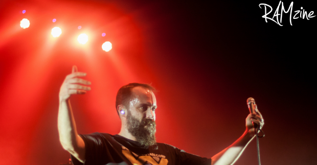 Live: Clutch at The O2 Brixton Academy