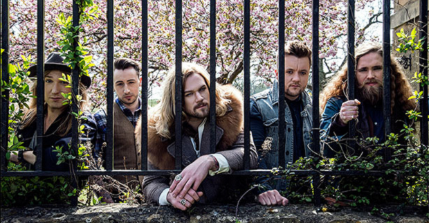 Inglorious announce UK tour and album release