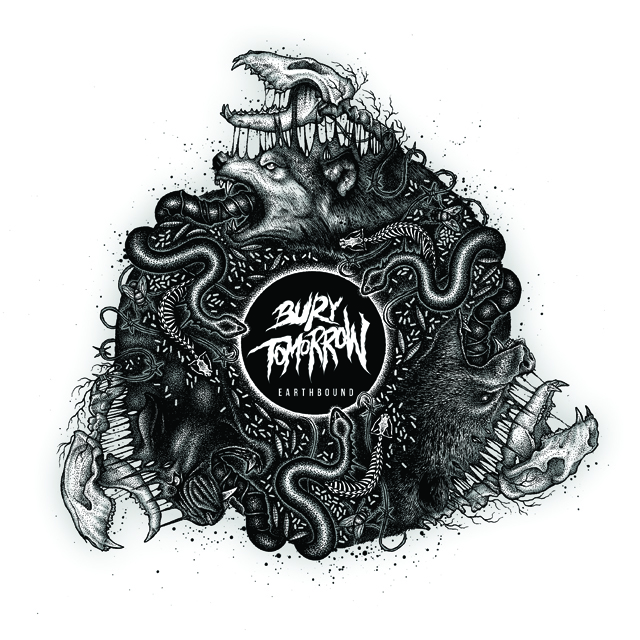 Review: Bury Tomorrow – Earthbound