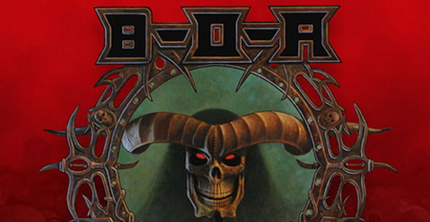 Bloodstock 2016: Metal Allegiance, Stuck Mojo and Goatwhore added to line-up