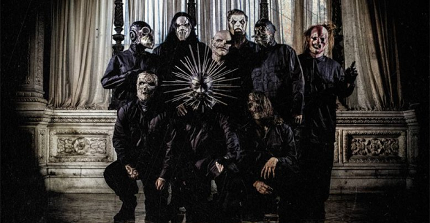 Slipknot realease 'Day of the Gusano' on DVD and Blu Ray