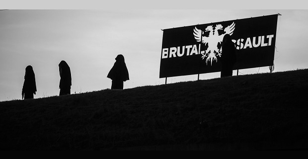 Brutal Assault 2016: More bands confirmed