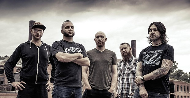 Killswitch Engage release new track 'Cut Me Loose'