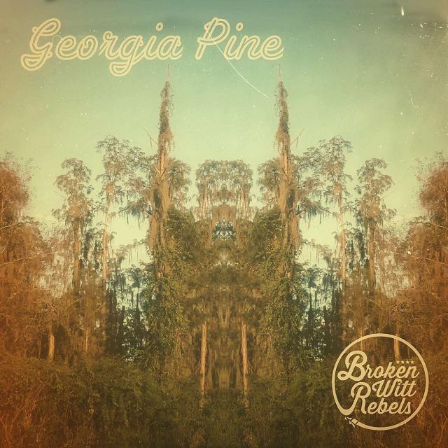 Review: Broken Witt Rebels – Georgia Pine EP