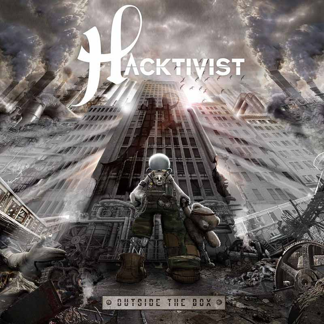 Review: Hacktivist – Outside The Box