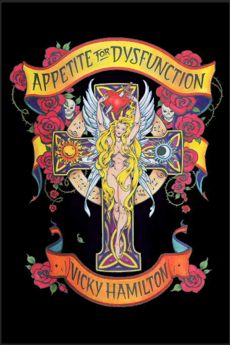 Appetite For Dysfunction Cover