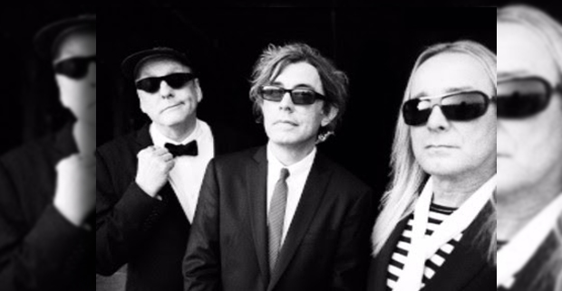 """Cheap Trick reveal video for """"When I Wake Up Tomorrow"""""""