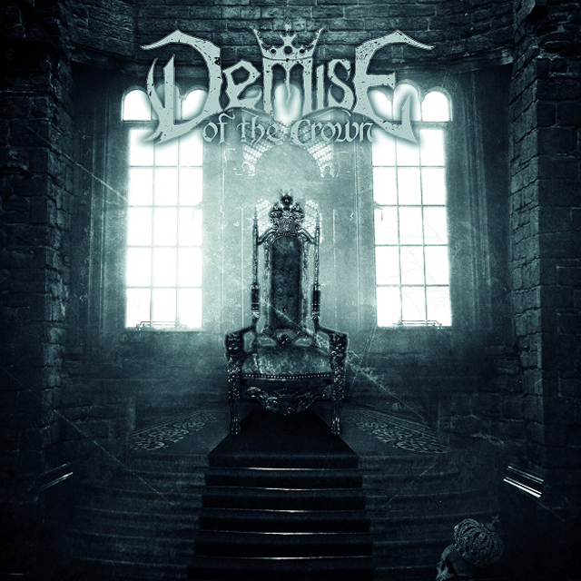 Review: Demise Of The Crown – Self-Titled