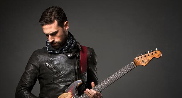 Dan Patlansky announces UK tour dates and new album 'IntroVertigo'