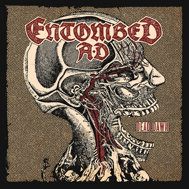 Review: Entombed A.D. – Dead Dawn