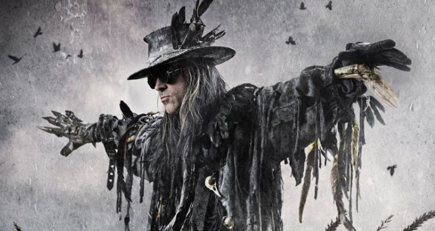 Fields Of The Nephilim release new single 'Prophecy'