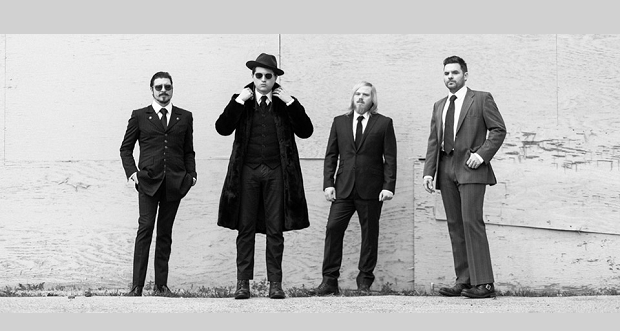 Rival Sons know 'All That I Want'