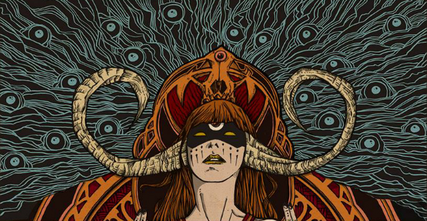 Desertfest 2016 is almost here!