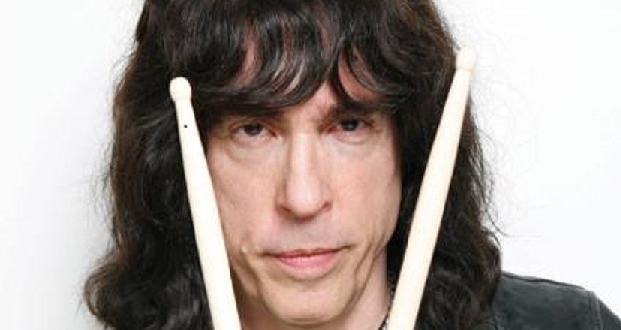 Book Review: 'Punk Rock Blizkreig' by Marky Ramone with Rich Hershlag