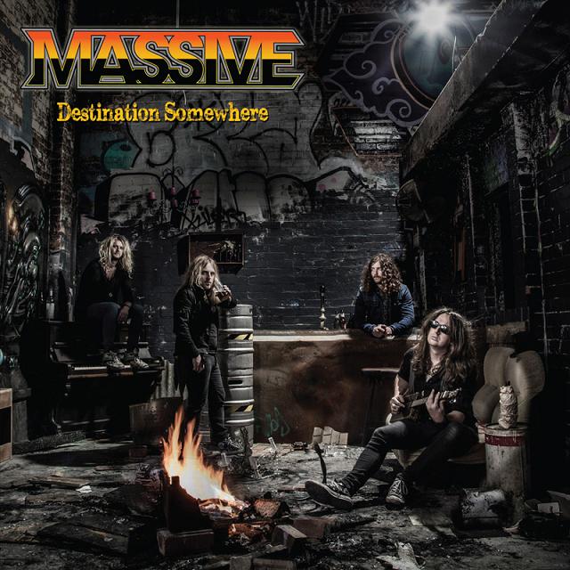 Review: Massive – Destination Somewhere