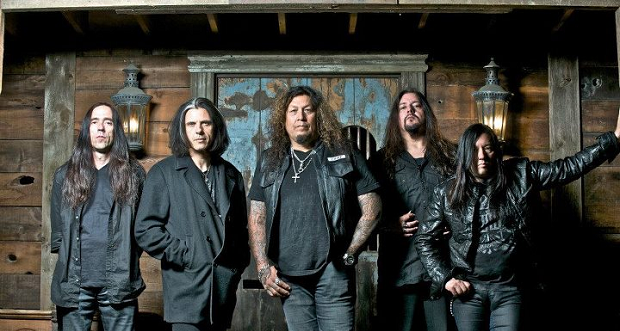 Testament to conquer the UK with four date tour.