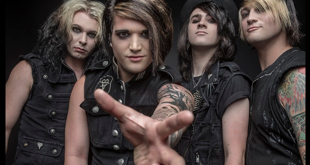 Farewell, My Love unleash video for 'Crazy' plus free download