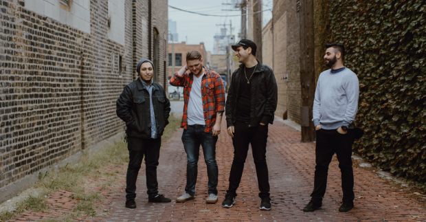 Save The Lost Boys premiere new track 'Bad Names'
