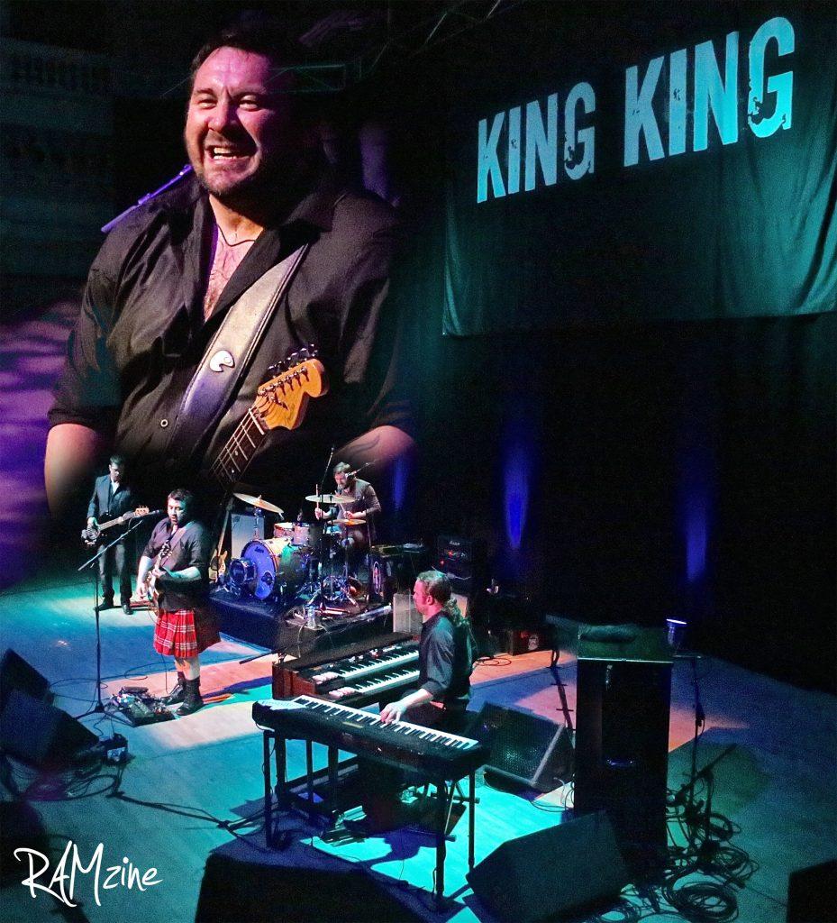 king king 4