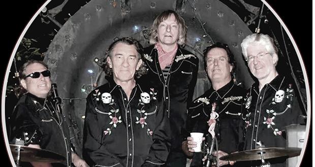 The Tubes announce UK tour