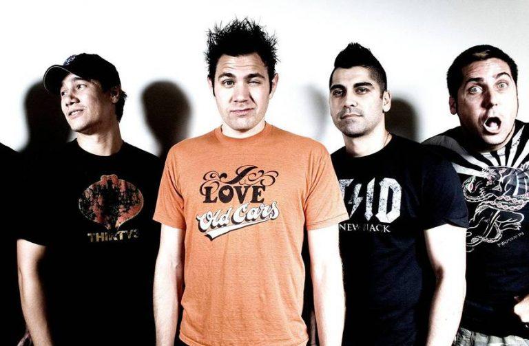 Interview: Zebrahead at Camden Rocks Festival
