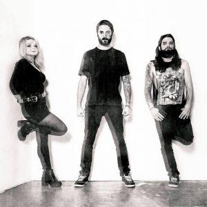 Dead Label - Press Photo 2016