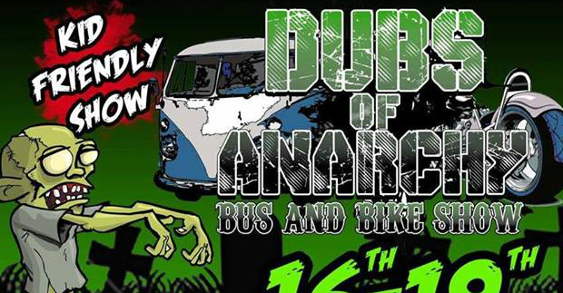 Charity Event: Dubs of Anarchy – this September!