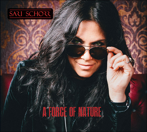 Force-Of-Nature Sari Schorr