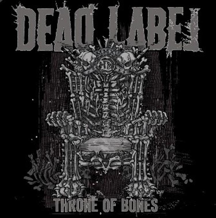 Review: Dead Label – Throne Of Bones