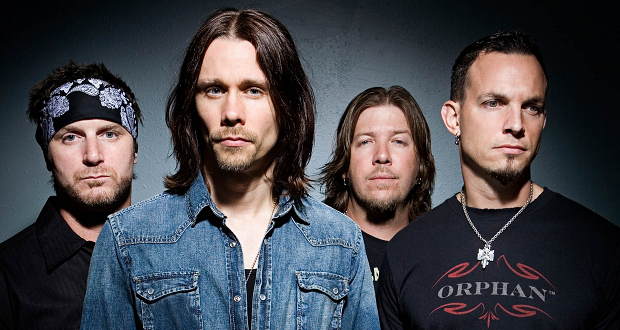 Alter Bridge post new video for 'Show Me A Leader'