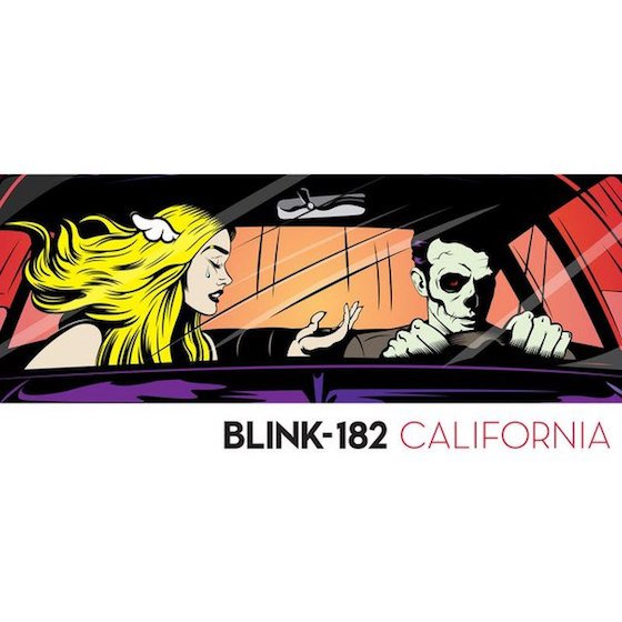Review: Blink-182 – California