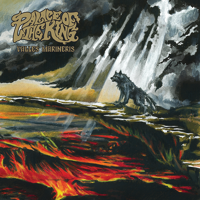 Review: Palace Of The King – Valles Marineris