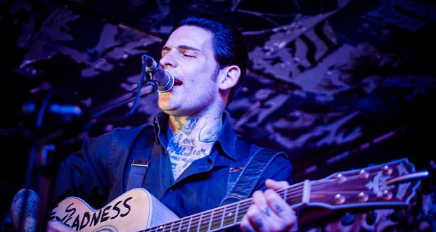 William Control announces 'Synths and Sinners' UK tour