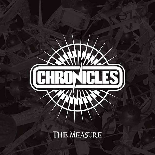 Review: Chronicles – The Measure EP
